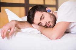 man-sleeping-blue-bedphones-small